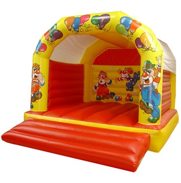 Small Bouncy Castle Cork