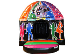 Disco Dome Hire Cork