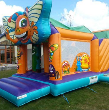 Obstacle Course Hire Cork